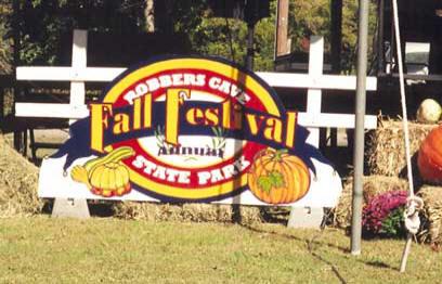 2020 Robbers Cave Fall Festival Cancelled Wilburton Ok Fairs And Festivals Fairsandfestivals Net